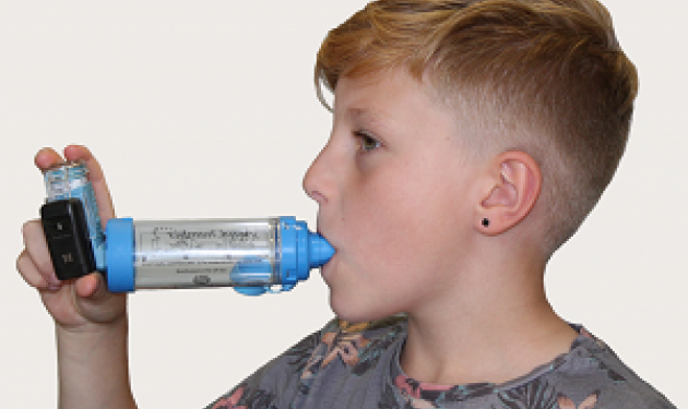 Trials of new asthma management app underway