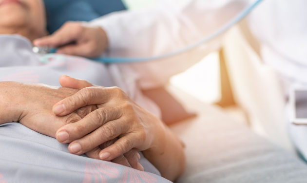 Patient Safety, Healthcare Worker Safety: Two sides of the same coin