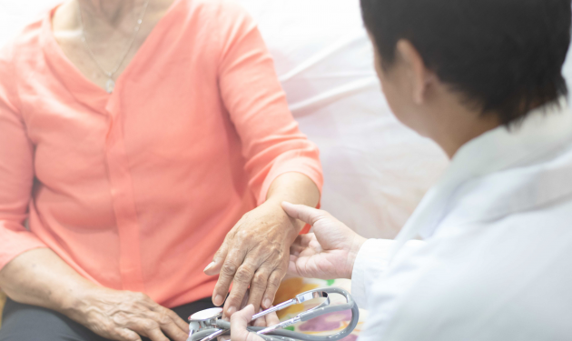 Supporting remote monitoring in an outpatient setting