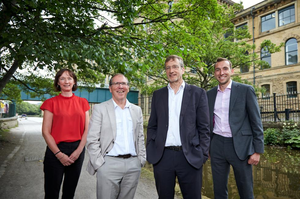 Yorkshire health tech firm secures £650k funding for patient app