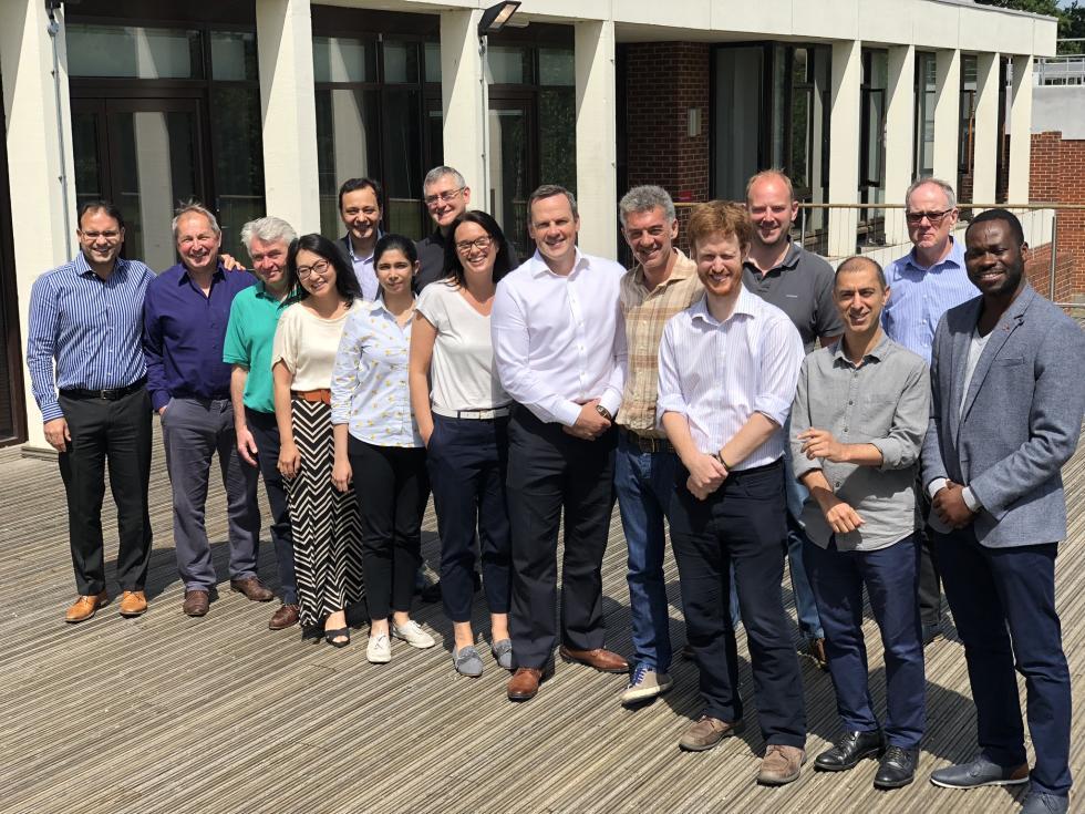 Oxford AHSN launches second year of start-up accelerator programme