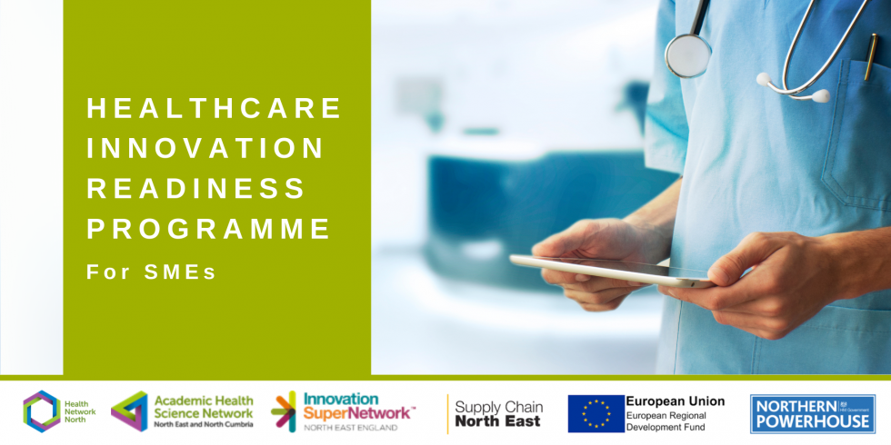 Free AHSN workshop to help businesses develop a value proposition and better selling techniques