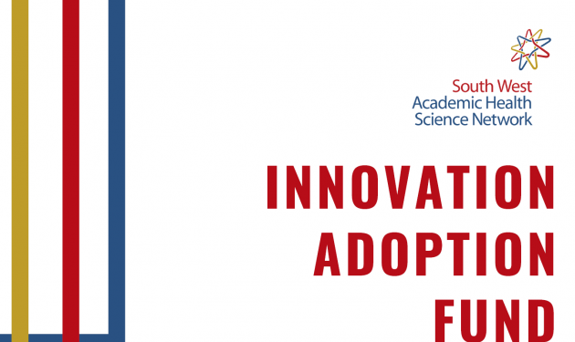Are you looking to adopt innovation in health and care?