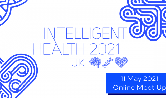 Join us at the Intelligent Health Ai conference for free